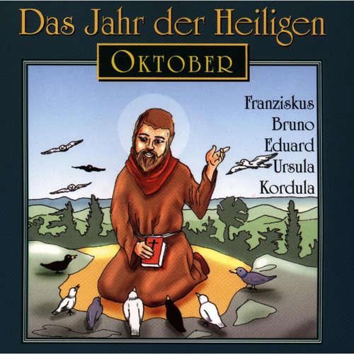 Hoerbuch Das Jahr der Heiligen, Oktober -  - Günter Schmitz