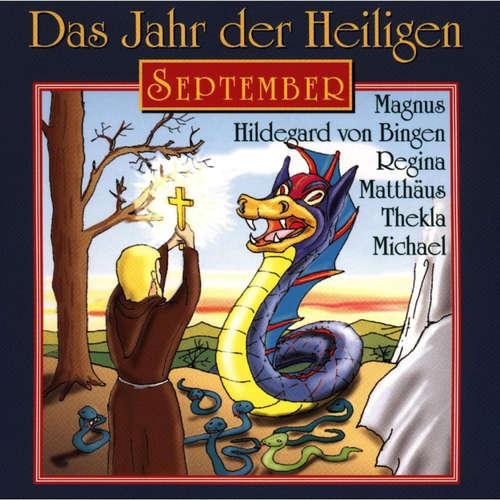 Hoerbuch Das Jahr der Heiligen, September -  - Günter Schmitz