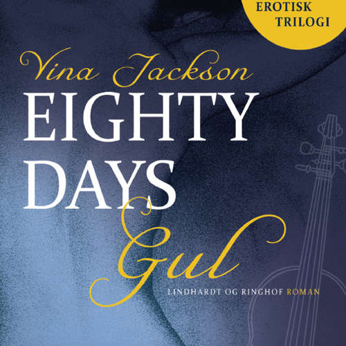 Gul - Eighty Days 1