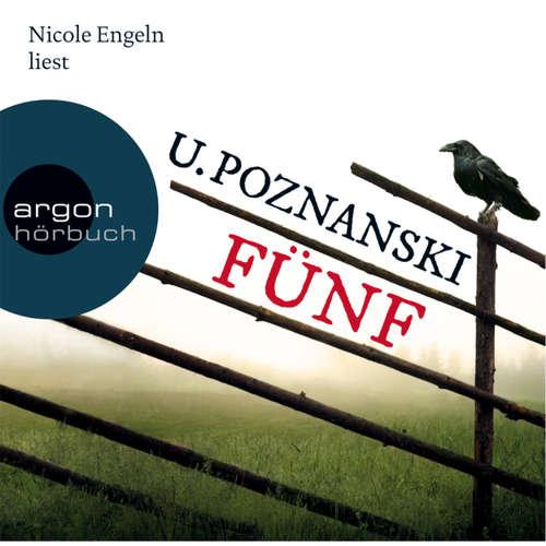 Hoerbuch Fünf - Ursula Poznanski - Nicole Engeln