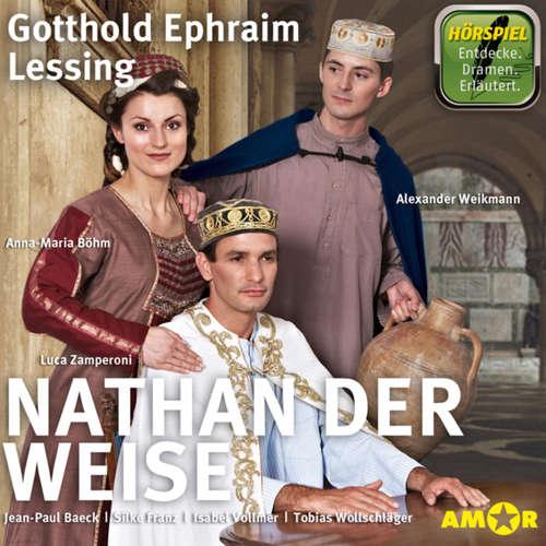 Hoerbuch Nathan der Weise - Gotthold E. Lessing - Anna-Maria Böhm
