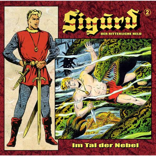 Sigurd - Der ritterliche Held, Folge 2: Im Tal der Nebel