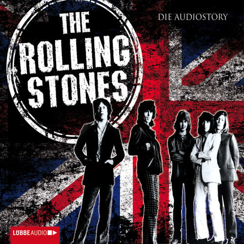 The Rolling Stones  - Die Audiostory (Special Edition)