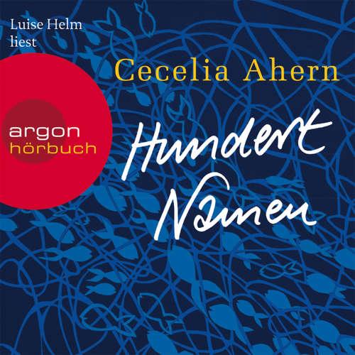 Hoerbuch Hundert Namen - Cecelia Ahern - Luise Helm