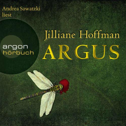 Hoerbuch Argus - Jilliane Hoffman - Andrea Sawatzki