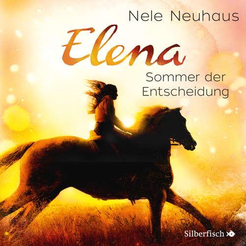 Elena - Ein Leben für Pferde, Folge 2: Sommer der Entscheidung