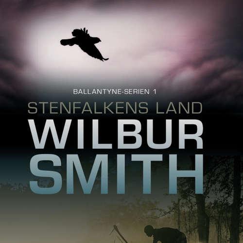 Stenfalkens land - Ballantyne-serien 1