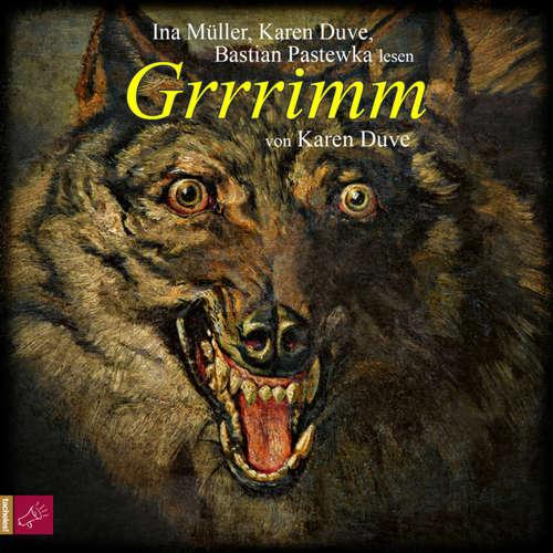 Hoerbuch Grrrimm - Karen Duve - Ina Müller