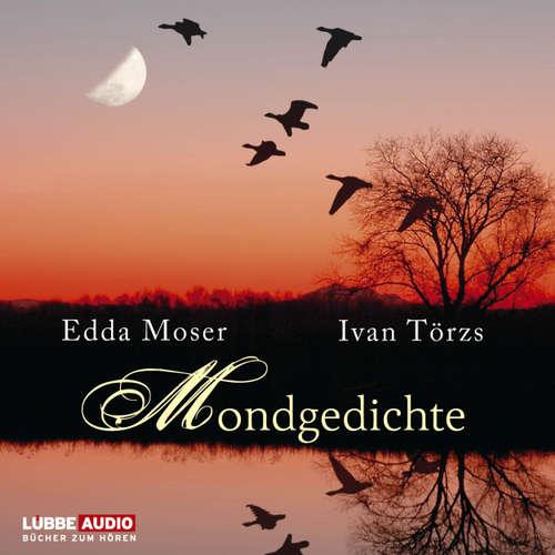 Hoerbuch Mondgedichte - Edda Moser - Edda Moser