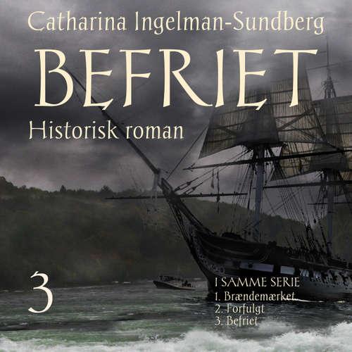 Befriet - Braendemaerket-trilogien 3