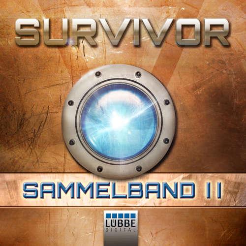 Survivor (DEU): Sammelband 2, Folge 5-8