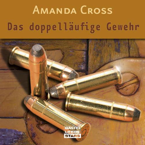 Hoerbuch Das doppelläufige Gewehr - Amanda Cross - Sascha Rotermund
