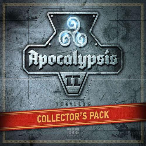 Hoerbuch Apocalypsis, Staffel 2: Collector's Pack - Mario Giordano - Matthias Koeberlin