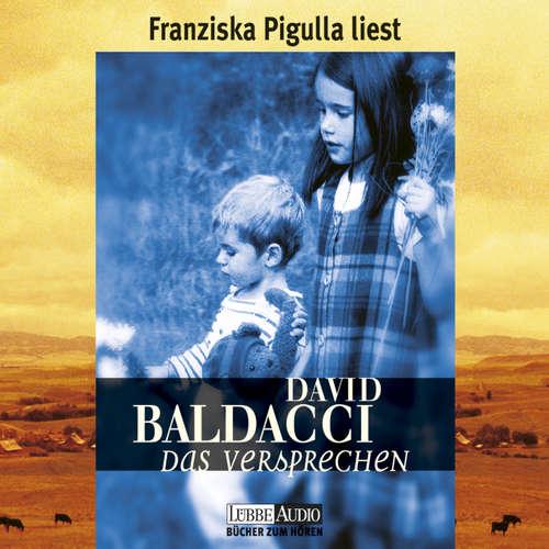 Hoerbuch Das Versprechen - David Baldacci - Franziska Pigulla