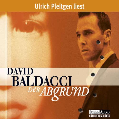 Hoerbuch Der Abgrund - David Baldacci - Ulrich Pleitgen