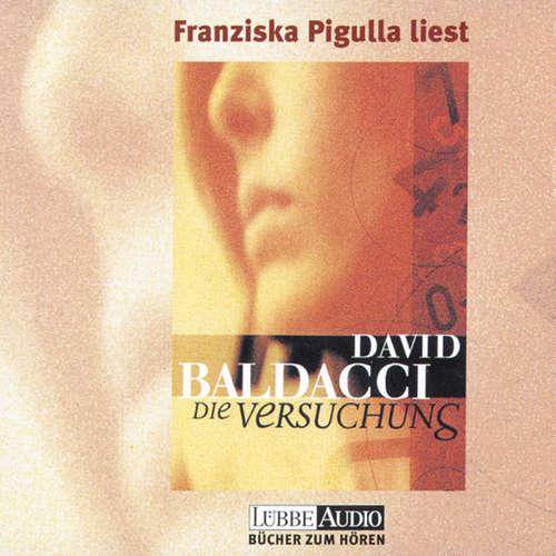 Hoerbuch Die Versuchung - David Baldacci - Franziska Pigulla