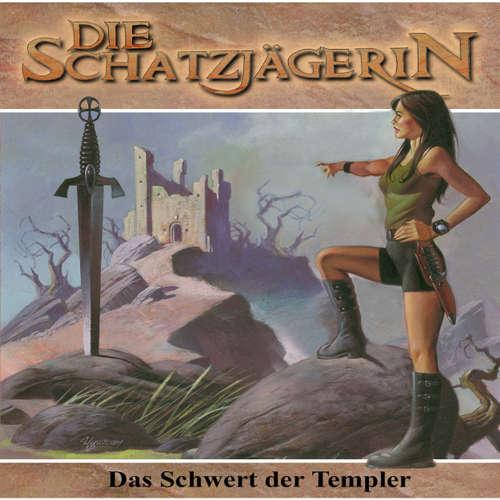 Die Schatzjägerin, Folge 2: Das Schwert der Templer