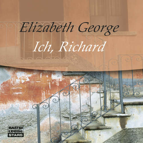 Hoerbuch Ich, Richard - Elizabeth George - David Nathan
