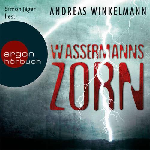 Hoerbuch Wassermanns Zorn - Andreas Winkelmann - Simon Jäger