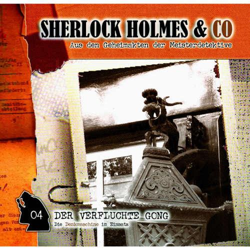 Sherlock Holmes & Co, Folge 4: Der verfluchte Gong