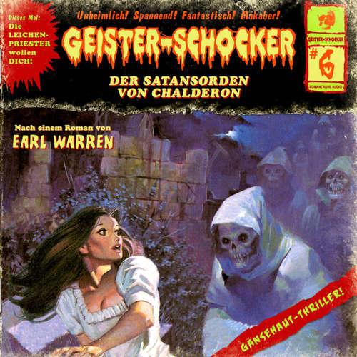 Geister-Schocker, Folge 6: Der Satansorden von Chalderon