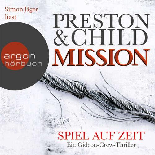 Mission - Spiel auf Zeit  - Ein Gideon-Crew-Thriller