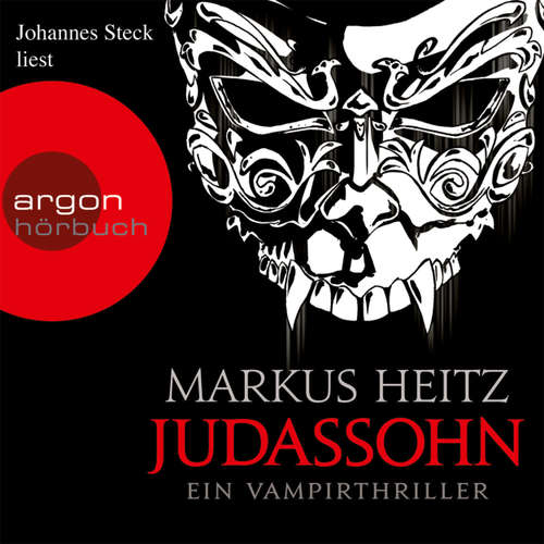 Judassohn - Ein Vampirthriller