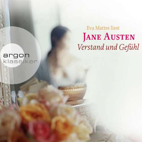 Hoerbuch Verstand und Gefühl - Sonderedition - Jane Austen - Eva Mattes
