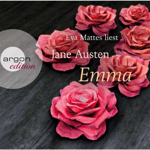Hoerbuch Emma - Jane Austen - Eva Mattes
