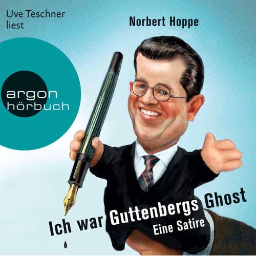 Ich war Guttenbergs Ghost  - Eine Satire