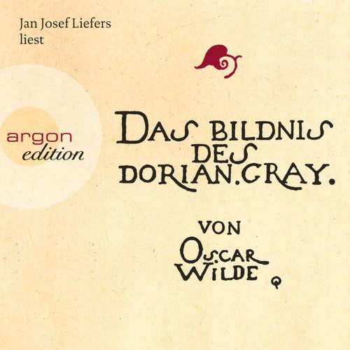 Das Bildnis des Dorian Gray - Sonderausgabe