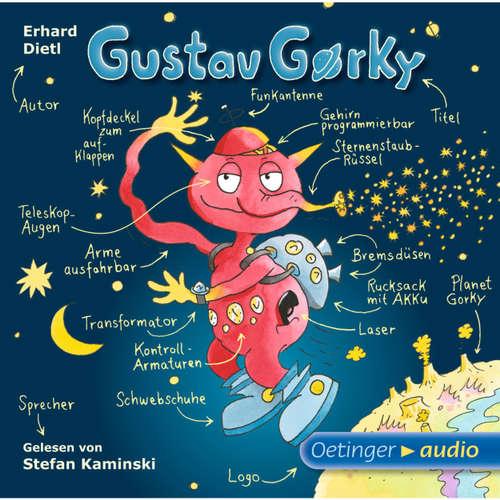Gustav Gorky - Gustav Gorky