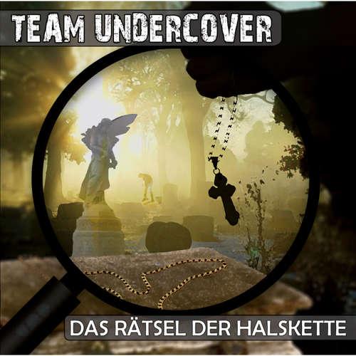 Team Undercover, Folge 2: Das Rätsel der Halskette