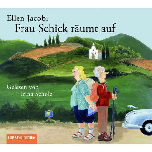 Hoerbuch Frau Schick räumt auf - David Baldacci - Detlef Bierstedt