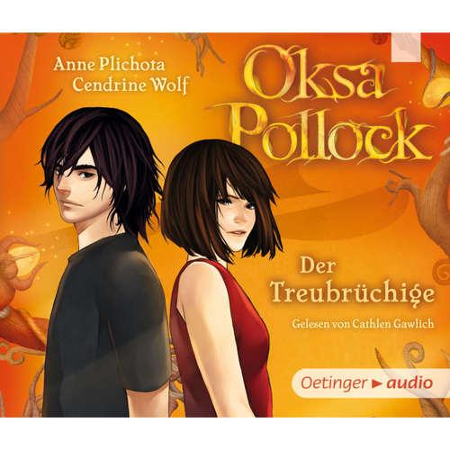 Oksa Pollock, Der Treubrüchige