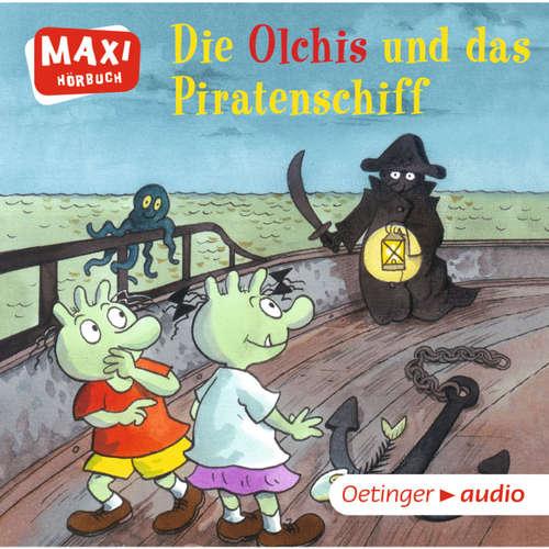 Die Olchis und das Piratenschiff