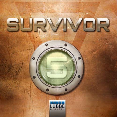Survivor , 1, 5: Das Beben