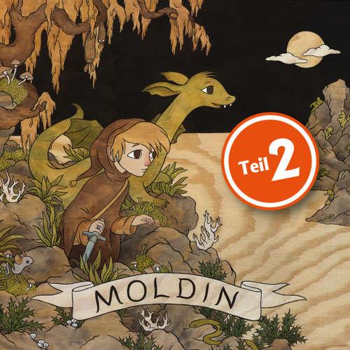 Hoerbuch Moldin, Folge 2 - Niels Loewenhardt - Oliver Siebeck
