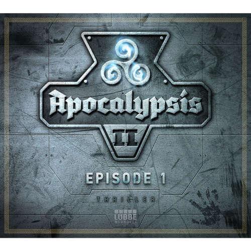 Hoerbuch Apocalypsis, Staffel 2, Episode 1: Erwachen - Mario Giordano - Matthias Koeberlin