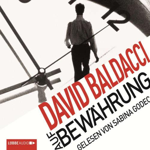 Hoerbuch Auf Bewährung - David Baldacci - Sabina Godec