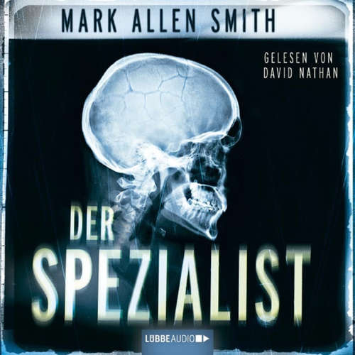 Hoerbuch Der Spezialist - Mark Allen Smith - David Nathan