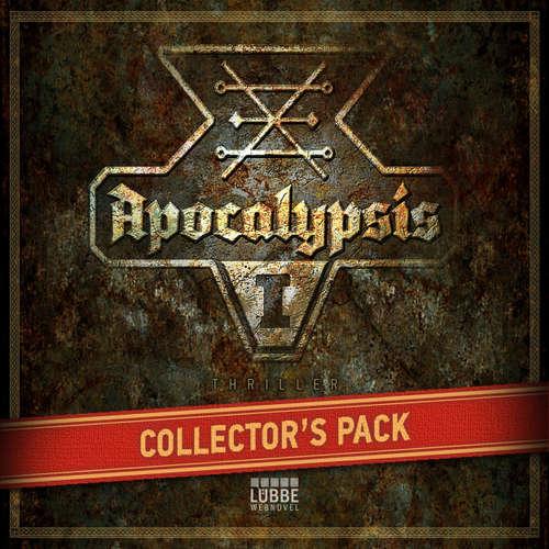 Hoerbuch Apocalypsis, Staffel 1: Collector's Pack - Mario Giordano - Matthias Koeberlin