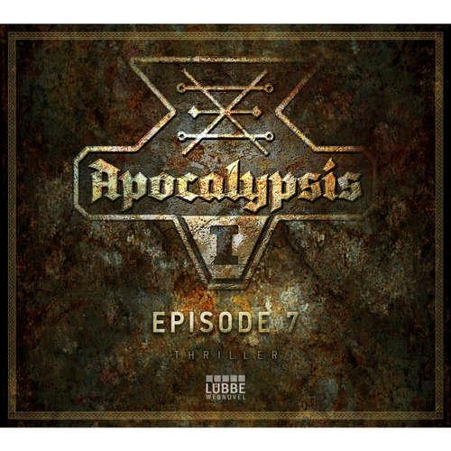 Hoerbuch Apocalypsis, Staffel 1, Episode 7: Vision - Mario Giordano - Matthias Koeberlin