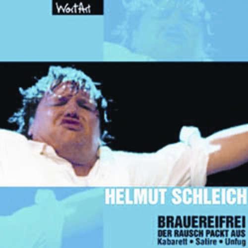 Hoerbuch Brauereifrei - Helmut Schleich - Helmut Schleich