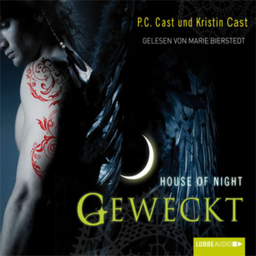 Hoerbuch Geweckt - House of Night - P.C. Cast - Marie Bierstedt