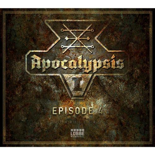 Hoerbuch Apocalypsis, Staffel 1, Episode 4: Baphomet - Mario Giordano - Matthias Koeberlin