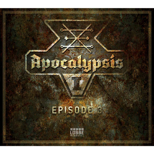 Hoerbuch Apocalypsis, Staffel 1, Episode 3: Thoth - Mario Giordano - Matthias Koeberlin