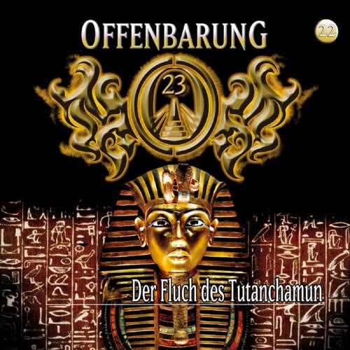 Offenbarung 23, Folge 22: Der Fluch des Tutanchamun