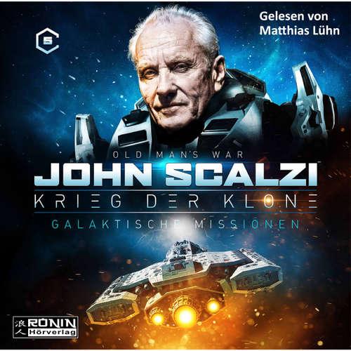 Galaktische Mission - Krieg der Klone 5