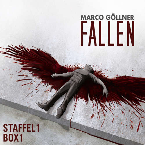 Fallen, Staffel 1, Box 1